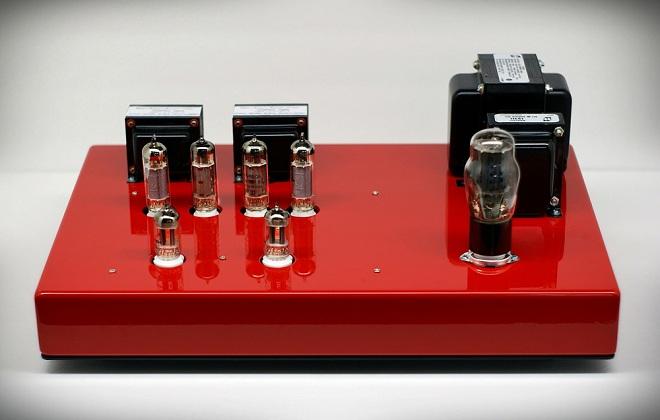 [Mua sắm] Ampli đèn đáng nghe dưới 3.000 USD (P.1)