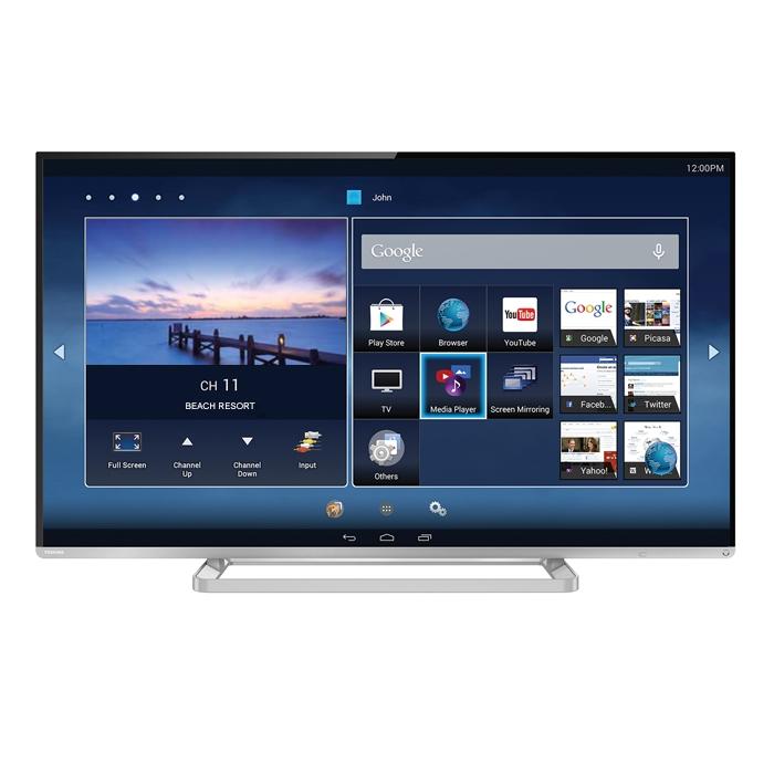 [Mua sắm] 5 TV nổi bật ở phân khúc dưới 20 triệu