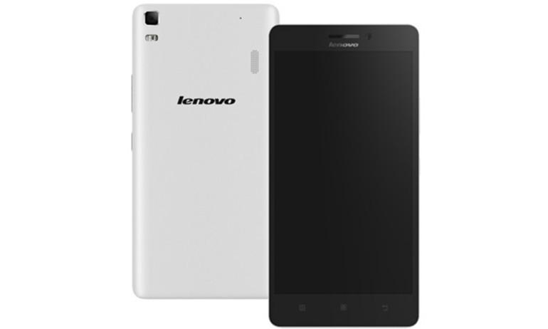 Lenovo giới thiệu A7000 – smartphone đầu tiên có Dolby Atmos