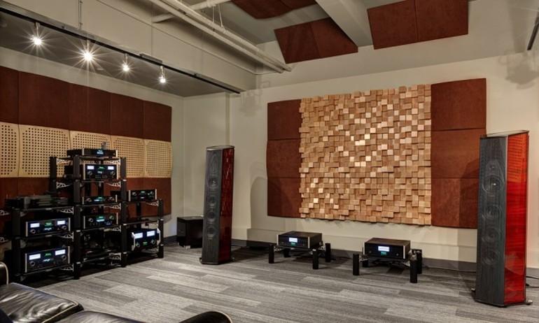 Hifi Center mở rộng chuỗi showroom