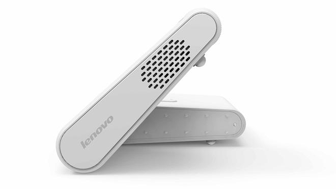 Lenovo Pocket Projector: Máy chiếu bỏ túi