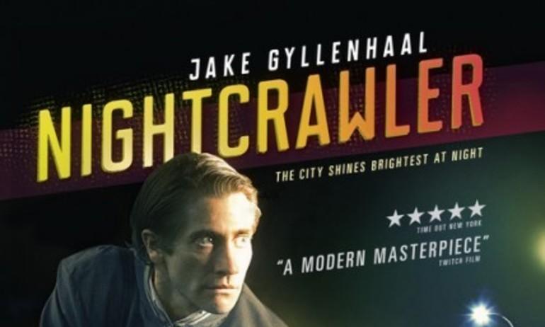 Nightcrawler: Tinh thần Mỹ, xã hội Mỹ