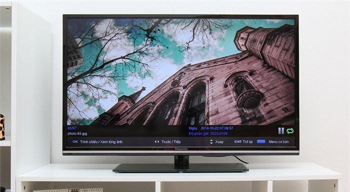 TV LED Panasonic A402V