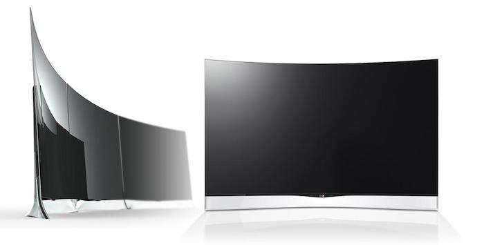 [Stereo Wiki] Ưu – nhược điểm của TV màn hình cong