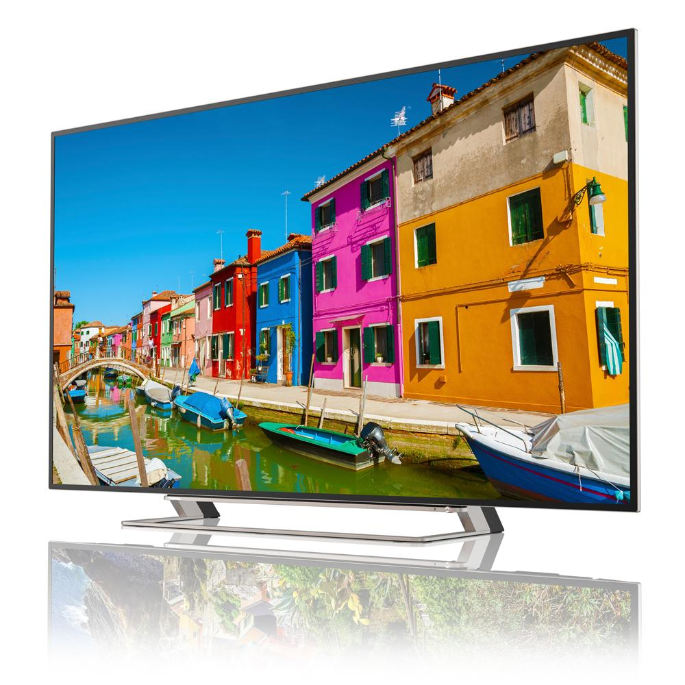 Toshiba Pro Theatre L84 Series: Smart TV độ phân giải 4K