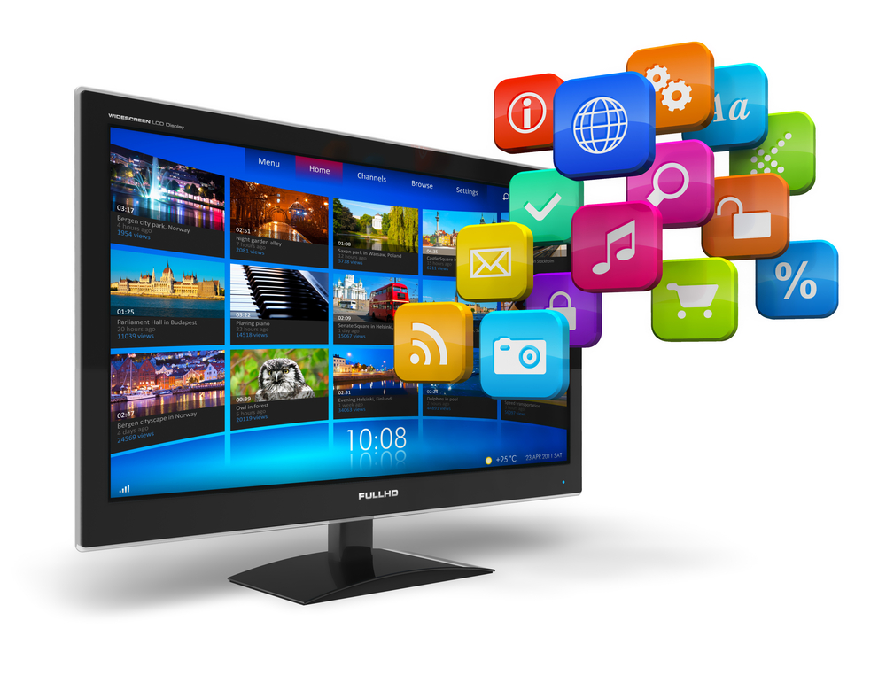 [Stereo Wiki] Tìm hiểu khái niệm Internet TV