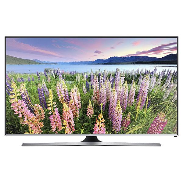 Smart TV Samsung J5500: Nền tảng Tizen mới lạ