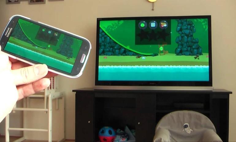 [Stereo Wiki] Tìm hiểu công nghệ Screen Mirroring trên TV