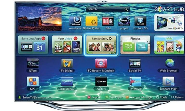 [Stereo Wiki] Tìm hiểu về khái niệm Smart TV