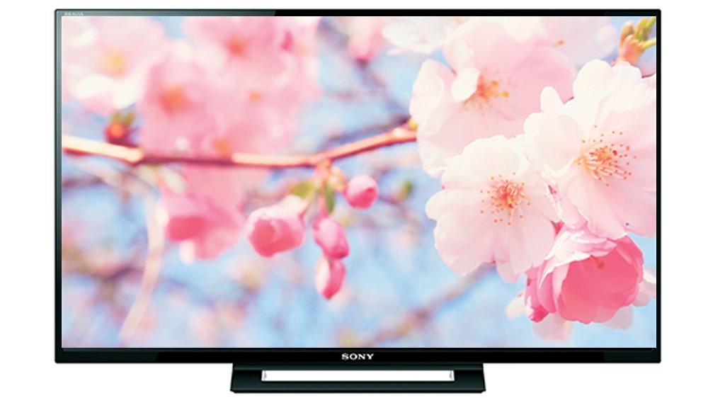 Sony Bravia 40R350B: TV giá rẻ cho mọi nhà