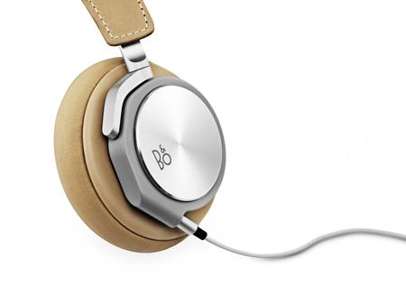 HP ký hợp tác với hãng âm thanh Bang & Olufsen