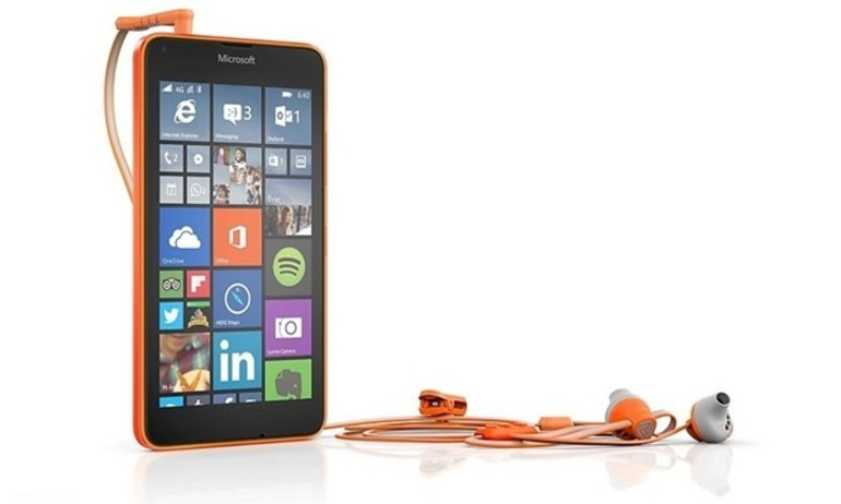 Microsoft ra mắt tai nghe Hoop cho smartphone