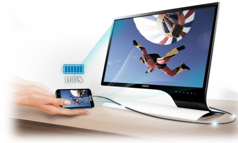 [Stereo Wiki] Chuẩn kết nối TV với Smartphone MHL