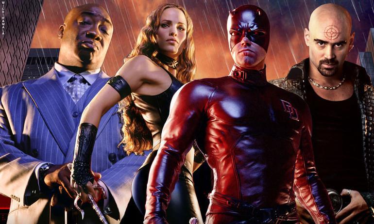 Những phim siêu anh hùng dở nhất 10 năm qua