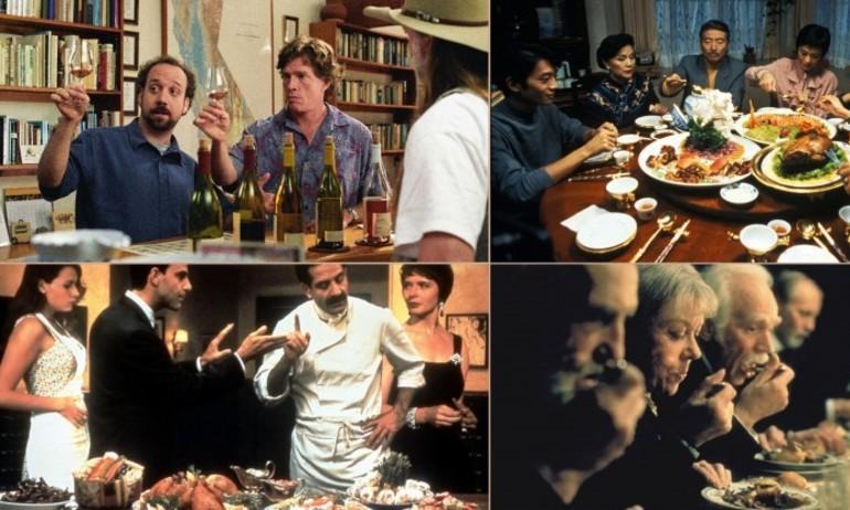 8 bộ phim kinh điển về ẩm thực không thể bỏ qua (phần 2)