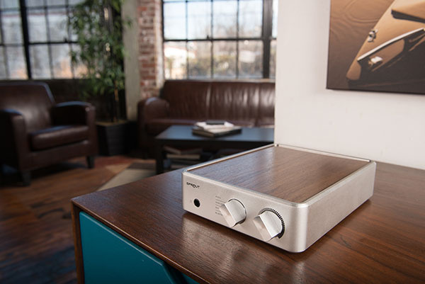 Sprout: Ampli tất cả trong một của PS Audio