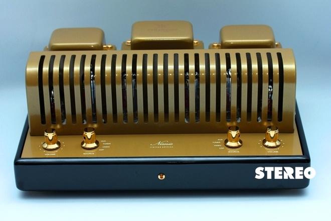 Ampli đèn watt nhỏ: Synthesis Nimis LE