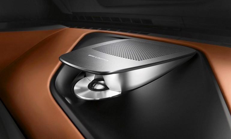 Harman sẽ mua lại mảng âm thanh xe hơi của B&O