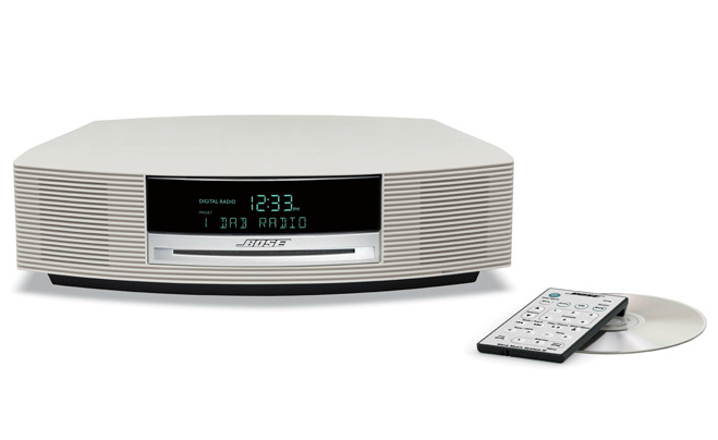 Bose Wave® Radio III: Radio số đa năng