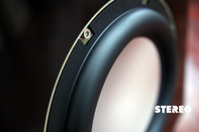 Loa siêu trầm REL Acoustics S3: Cho dải trầm hoàn hảo