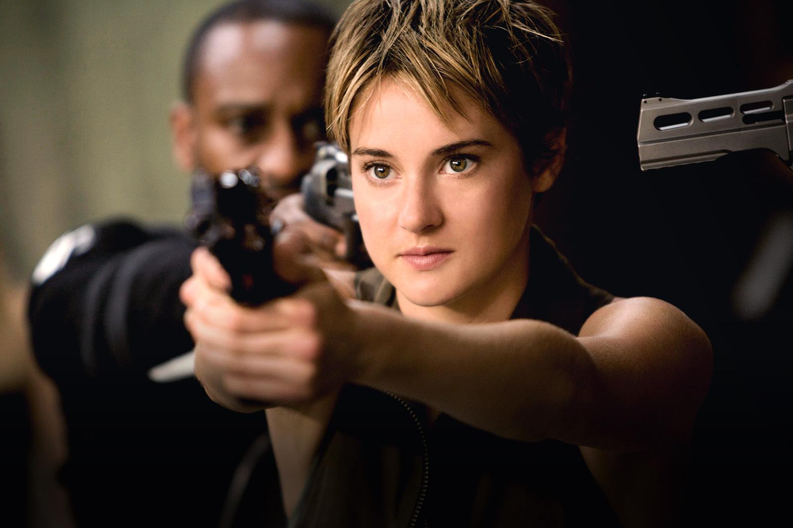 Insurgent: Thành công hay thất bại?