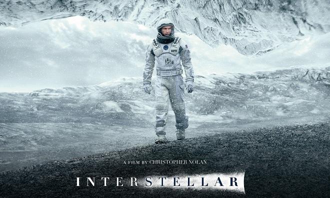 """Interstellar: """"Lực hấp dẫn"""" từ siêu phẩm giả tưởng"""