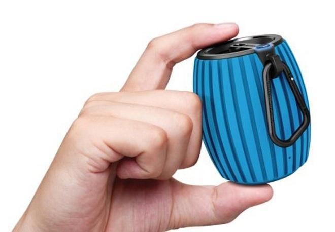 Philips SBT30: Loa không dây bỏ túi