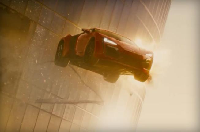 Fast & Furious 8 sẽ ra mắt vào năm 2017