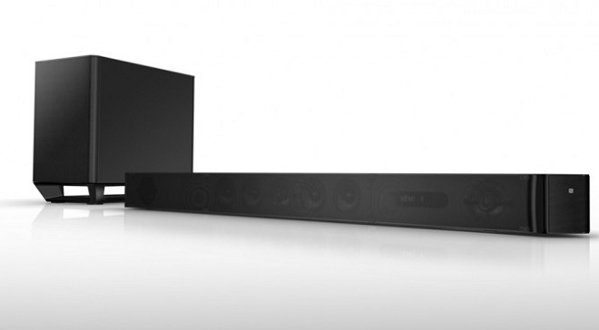 Sony công bố dòng sản phẩm mới cho năm 2015