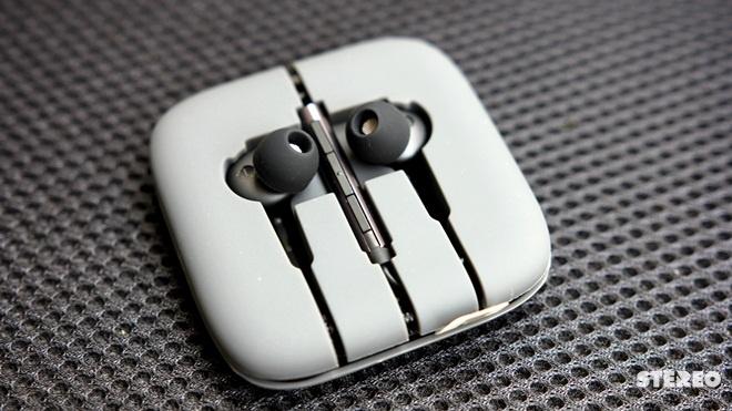Tai nghe inear Xiaomi Piston 3.0: thay đổi để hoàn thiện