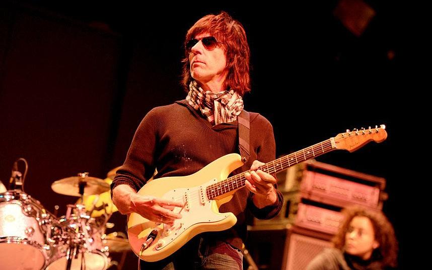 20 nghệ sỹ guitar xuất sắc nhất mọi thời đại (Phần 2)