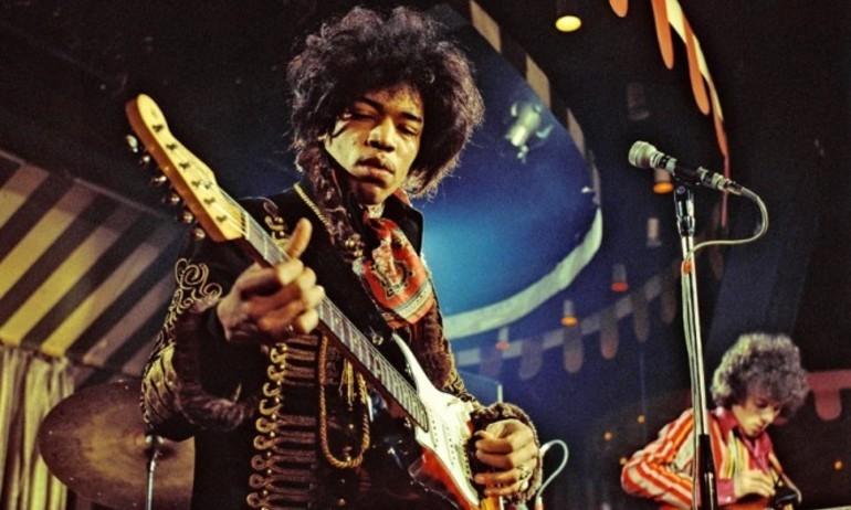 20 nghệ sỹ guitar xuất sắc nhất mọi thời đại (phần 1)