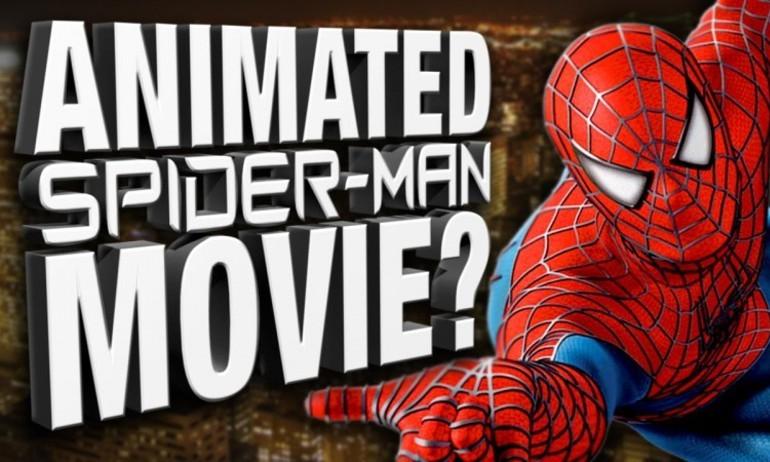 Spider-man phiên bản hoạt hình sẽ ra mắt năm 2018