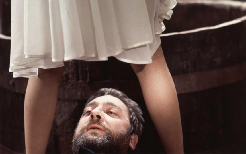10 bộ phim gây tranh cãi trong lịch sử điện ảnh