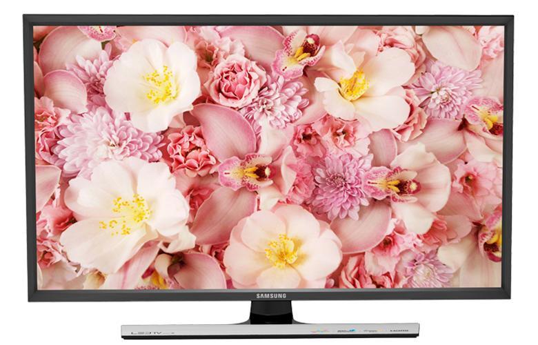 TV Samsung UAJ4100: giá phổ thông, dáng sang trọng