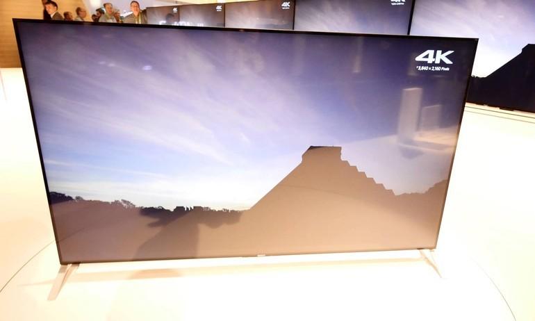 Android TV và Soundbar của Sony sẽ lên kệ vào tháng 5