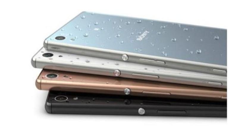 Sony Xperia Z4 âm thầm ra mắt: truyền nhạc 24-bit không dây