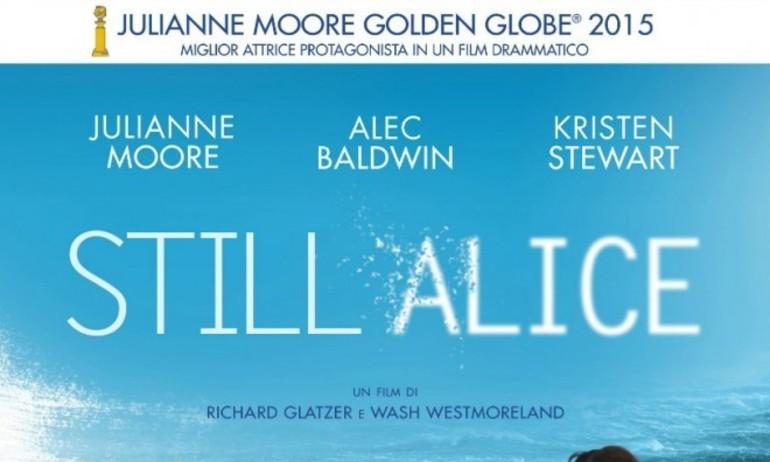 Still Alice: Sự tỏa sáng của Julianne Moore