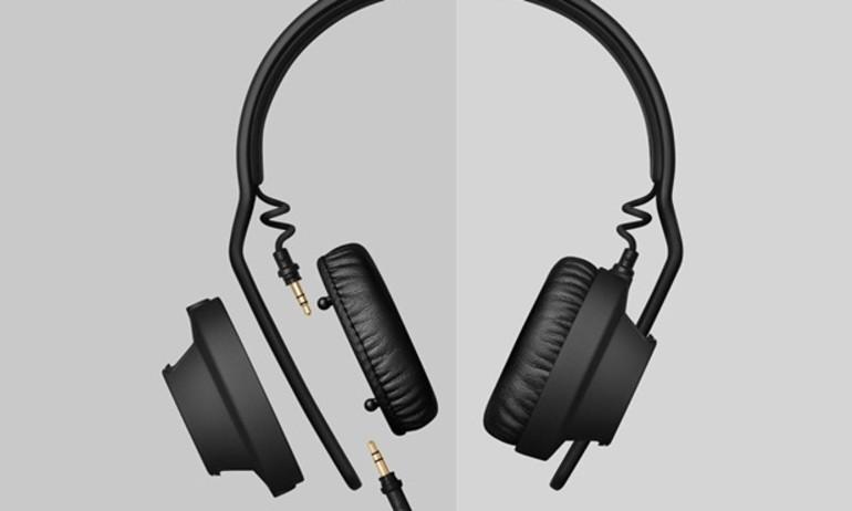 AIAIAI TMA-2 Modular: tai nghe 360 hình dáng