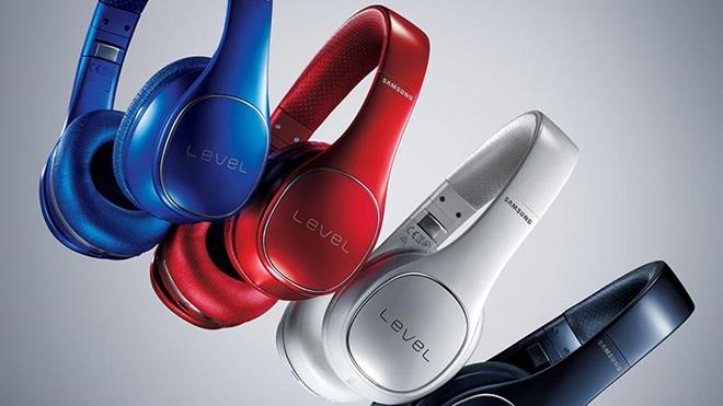 Samsung ra mắt tai nghe không dây dòng Level: Đẹp, nhiều tiện ích