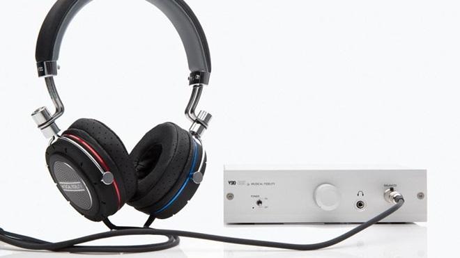 Music Fidelity giới thiệu bộ tai nghe cân bằng