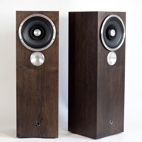 Zu Audio Omen: Loa nghe nhạc hiệu suất cao