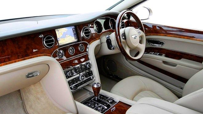 10 bộ dàn xe hơi đẳng cấp nhất thế giới`