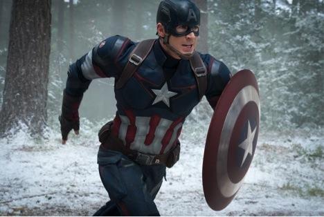 Captain America 3 sẽ quy tụ dàn anh hùng 'khủng' hơn cả The Avengers