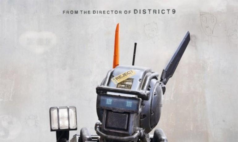 """Chappie: Dấu ấn hay chỉ là """"cái bóng"""" của District 9?"""