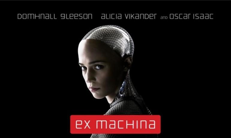 Ex Machina: Lời tự vấn về bản chất con người