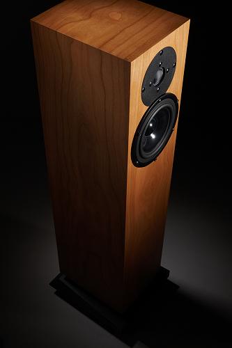 Kudos Audio X2: Dòng loa mới từ nước Anh