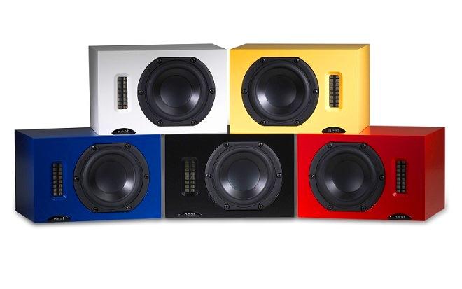Neat Acoustics IOTA: Mở màn xu hướng chơi loa nhỏ