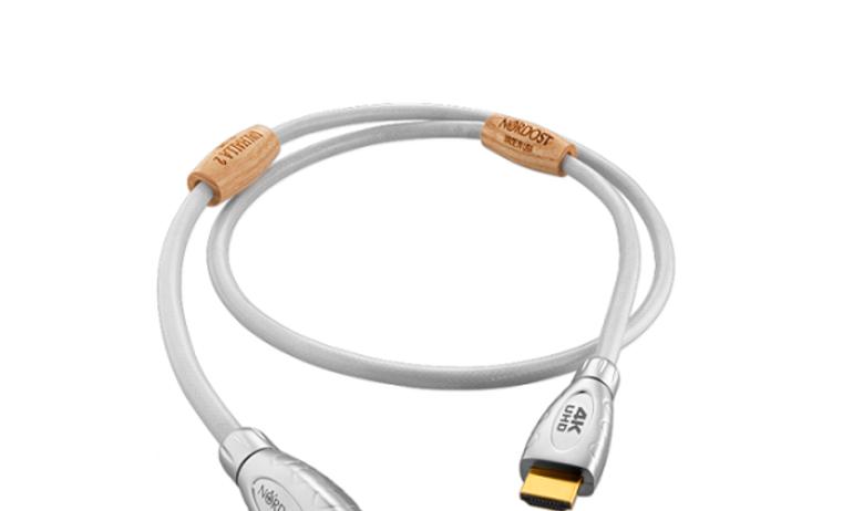 Nordost ra mắt dây dẫn hi-end HDMI 4K UHD