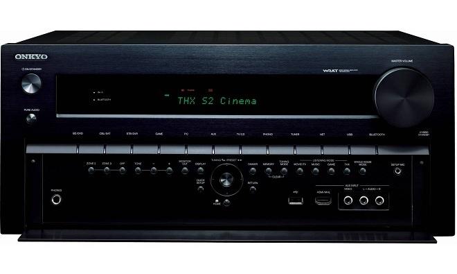ONKYO TX-NR838: Ổn với cả nhạc lẫn phim